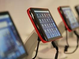 Podobně jako Samsung, vidí i Dell budoucnost kapesní zábavy v tabletech.