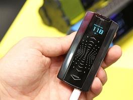 Pioneer přišel se zajímavým nápadem na MP3 přehrávač pro tanečníky, skejťáky,