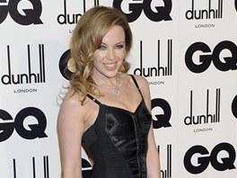 Zp�va�ka Kylie Minogue