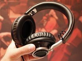 Philips - audiofilská sluchátka