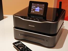 Philips - Streamium