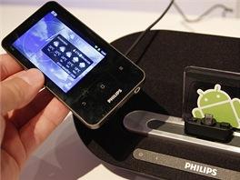 Philips - Fidelio pro Android