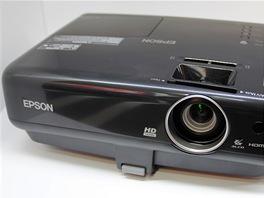 Epson - projektor s dokovací stanicí