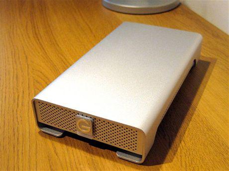 G-Technology 4TB