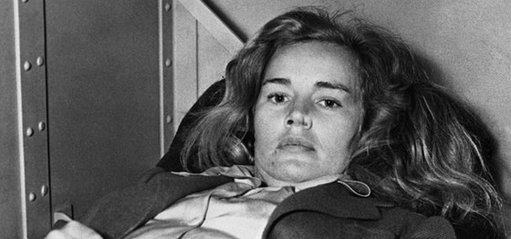 Pobyty Frances Farmerov� v psychiatrick� l��ebn� jsou p�edm�tem �ady spekulac�.