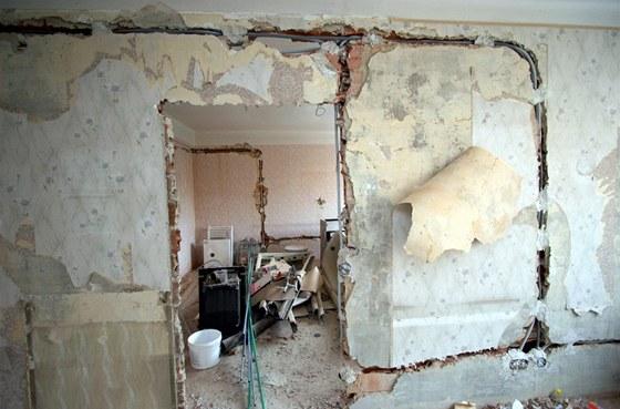 Nejčastěji zmiňovaným problémem českých bytů je jejich nepromyšlená koncepce.