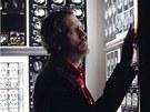 Hugh Laurie - seri�l Dr. House (2004)