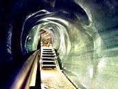Dobšinská ledová jeskyně