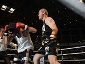 Uwe Boll v ringu
