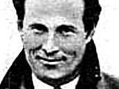 René de Narbonne, šéfpilot soukromé společnosti Mercure