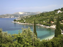 Dalmácie, Chorvatsko