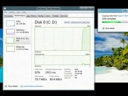 Správce úloh ve Windows 8