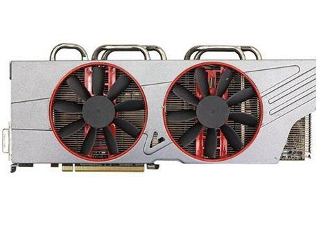 Xstorm HD 6850 X2