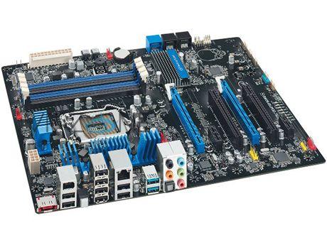 Intel DZ68V
