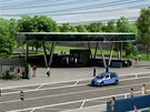 Stanice Písnice bude v blízkosti bývalého masokombinátu.