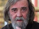 Básník Pavel Šrut