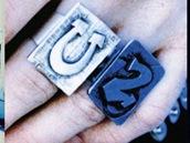 U2 - Achtung Baby (obal výroční edice)