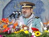 Hasan Firúzabádí, náčelník íránského generálního štábu