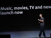 Facebook konference f8 - Mark Zuckerberg