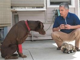 """Millan Cesar dokáže pro každý """"psí problém"""" vymyslet řešení."""