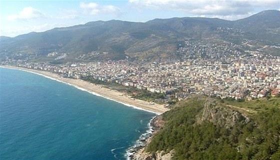 Turecko: Most mezi dv�ma kontinenty � Evropou a Asi�2