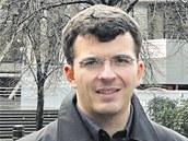 David Chmela�, architekt