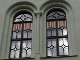 Obnovená okna