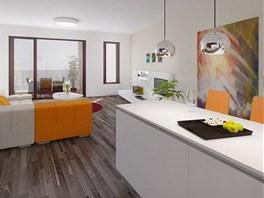 Bytový projekt Rezidenční park Baarova: Jde do finále