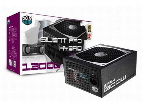 Silent Pro Hybrid 1300 W