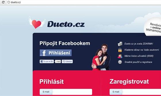 Dueto.cz