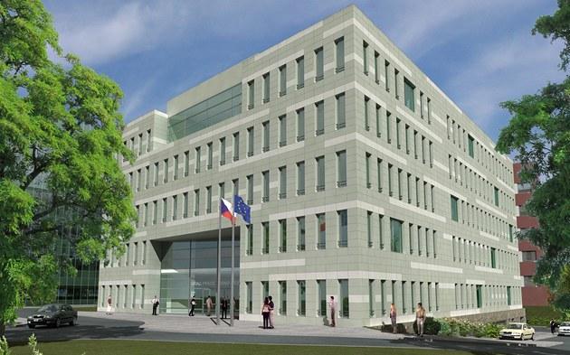 Úřad práce Brno
