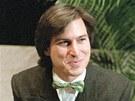 Steve Jobs na sn�mku z ledna 1984
