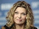 Berlinale 2009 - Michelle Pfeifferová na TK k Cheri