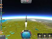 Kerbal Space Progam