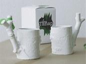 VŠVU - ateliér keramiky