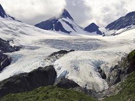 Worthamptonský ledovec
