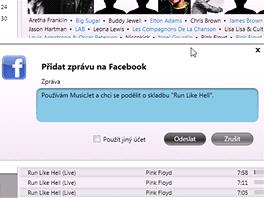 MusicJet - Facebook