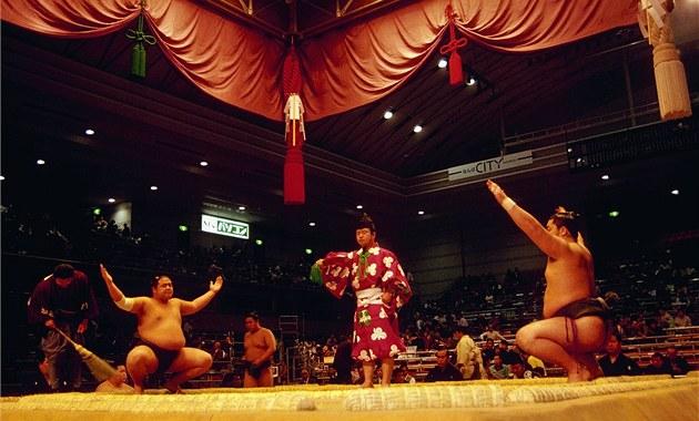 Japonsko chce vábit turisty letenkami zdarma nabídne jich 10 tisíc