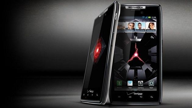 Nová Motorola Droid Razr p�ichází