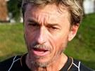 """Nedávno oslavil Serge Girard padesátku, říká ale: """"Stále můžu běhat a běhám!"""
