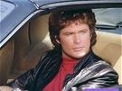 David Hasselhoff v Knight Rider