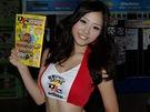 Hostesky na Tokyo Game Show 2011