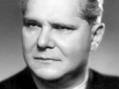 Český raketový průkopník Rudolf Pešek