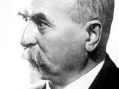 Český raketový průkopník Ludvík Očenášek