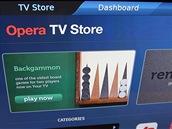 Opera TV store byl poprvé představen již na letošním veletrhu IFA v Berlíně,