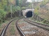 St�elenský tunel