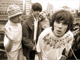 Kapela Stone Roses