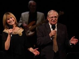 Úterní galavečer přitom nebyl jediným představením, divákům se totiž Suchý představí znovu na stejnojmenném koncertu od devatenácti hodin.