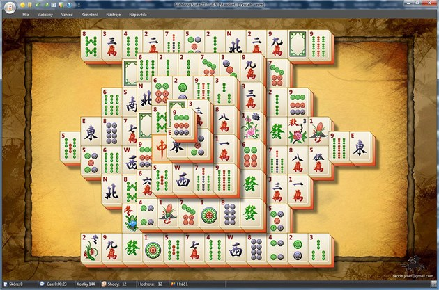 MahJong Suite