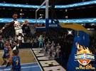 NBA Jam On Fire Edition
